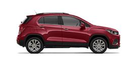 Comprar novo Chevrolet Tracker 2019