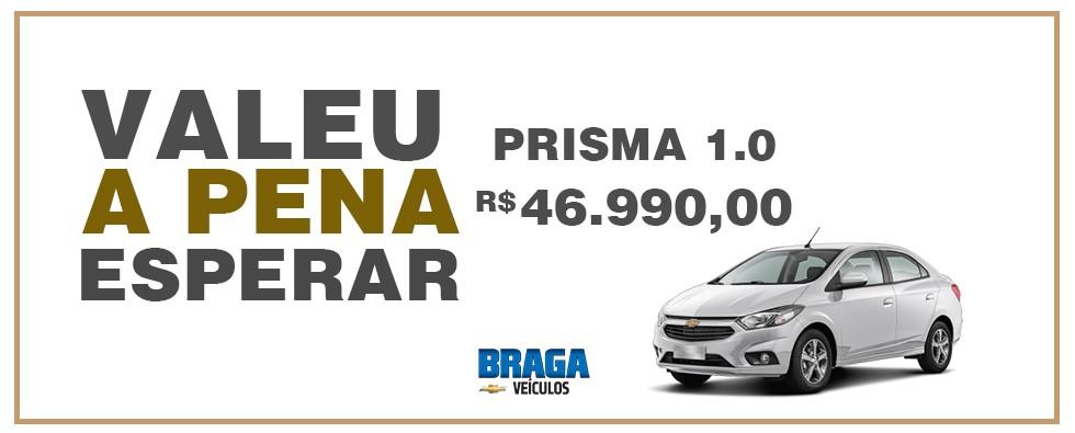 PRISMA 1-0 SITE