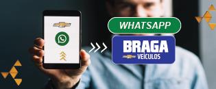 WhatsApp Braga Veiculos