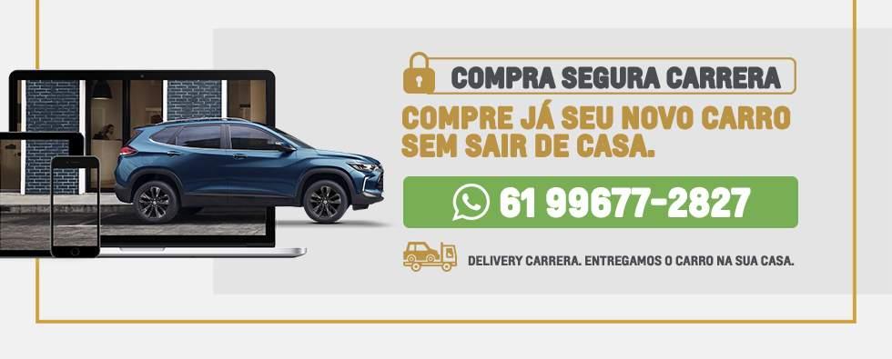 Delivery Carrera