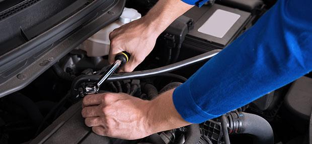 Serviços manutenção reparo revisão carros Chevrolet Dicape