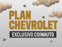 Plan Chevrolet Primer 0km Nuevo Joy en Santa Fe