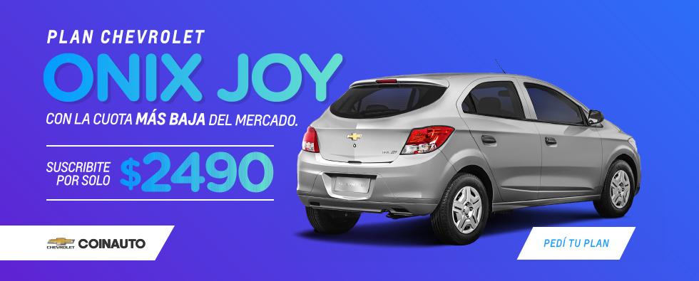 Plan de Ahorro Chevrolet en Coinauto