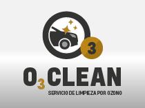 o3 clean servicios