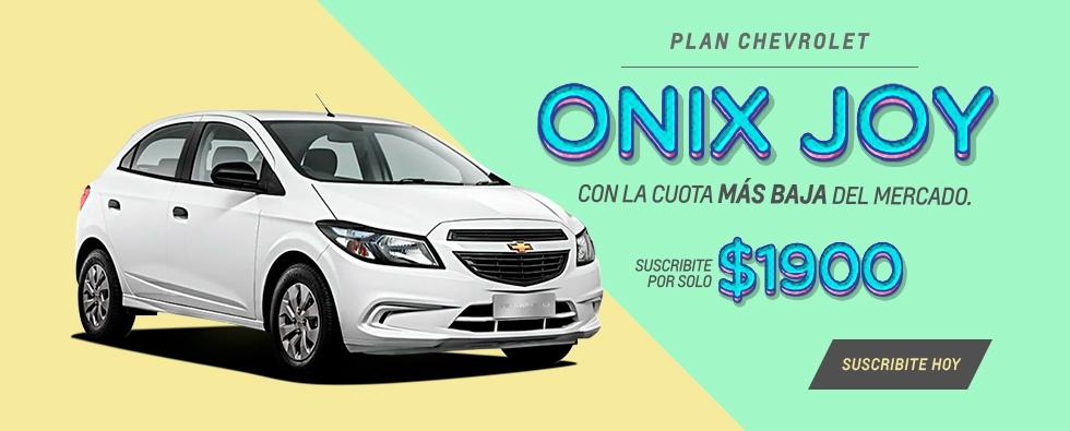 Chevrolet Plan de Ahorro en Coinauto