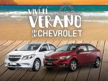 Oferta en Chevrolet Onix Joy y Chevrolet Prisma de Coinauto