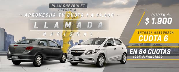Oferta Chevrolet Plan Express en Coinauto