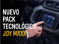 Pack joy maxx