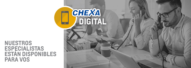 Chexa Digital - Chevrolet 0km