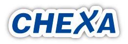 Logo Chexa