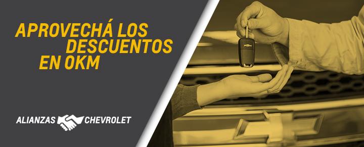 Chevrolet Ventas Corporativas de Chexa