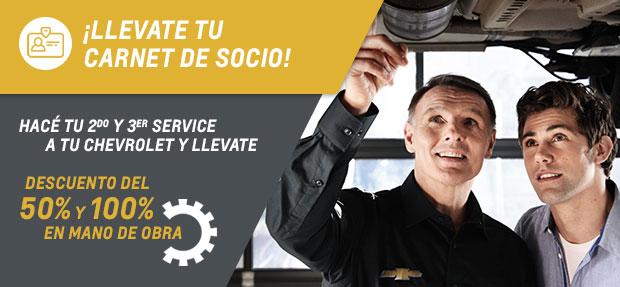 Banner Servicios Chexa