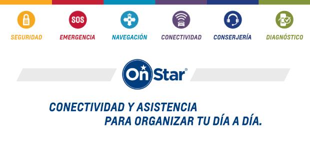 OnStar Treachi