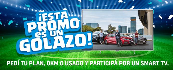 Mundial en Chevrolet RPM