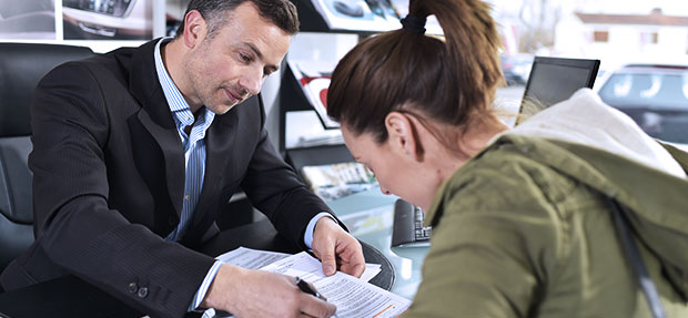 Proteja o seu carro com o Seguro Auto na concessionária Chevrolet Unidas