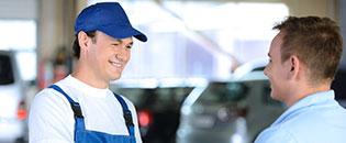 Faça a revisão do seu carro Chevrolet na Unidas