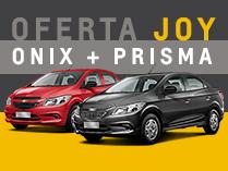 Oferta de Chevrolet Joy's en Fraga Automotores