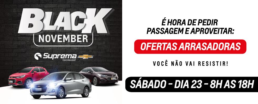 #blackfridaysuprema