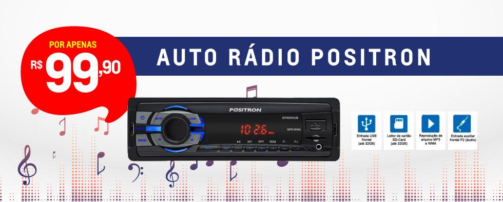 #Radio Positron