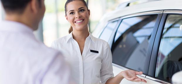 Vaga emprego concessionária Chevrolet Suprema