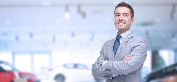 Vagas de emprego concessionária Chevrolet Ubervel