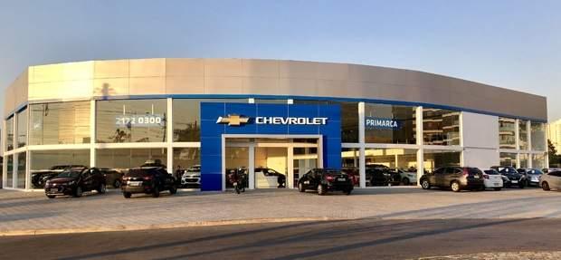 Conheça a história da concessionária Chevrolet Primarca