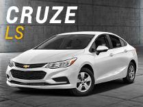 Oportunidad en Chevrolet Cruze en MS Automotores