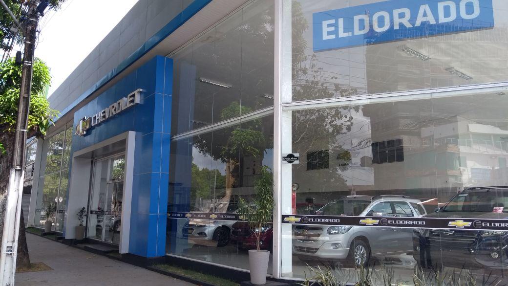 ELDORADO - GENERAL GURJaO- BAC 204560