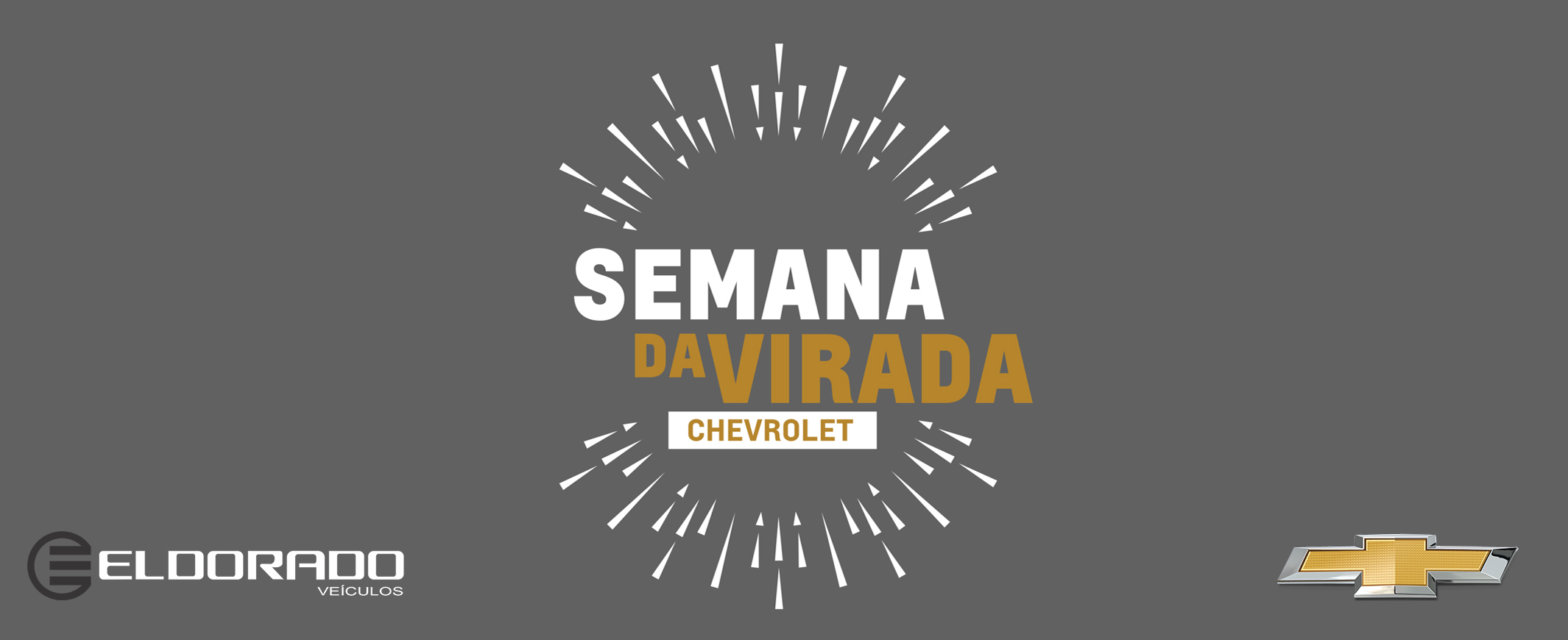 Semana da Virada Chevrolet