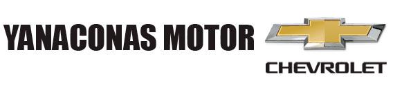 Logo Yanaconas Motor