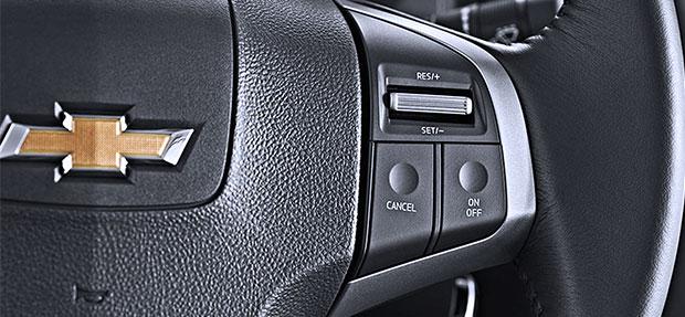 Comprar acessórios para carros na concessionária Chevrolet CVG