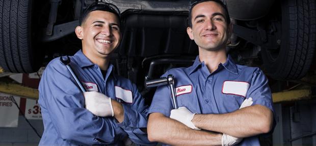 Vagas de emprego concessionária Chevrolet CVG