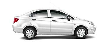 Conoce el Chevrolet Sail Life un familiar económico y más equipado para tu familia