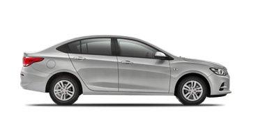 Presentamos el nuevo Chevrolet Cavalier