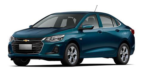 Innovación es sinónimo de Chevrolet Onix.  El nuevo Chevrolet Onix Sedán está equipadocon una serie de características innovadoras en seguridad, comodidad y tecnología. Descubre nuevos caminos en un vehículo que revoluciona la categoría.