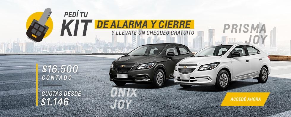 Repuestos Chevrolet en Amsat