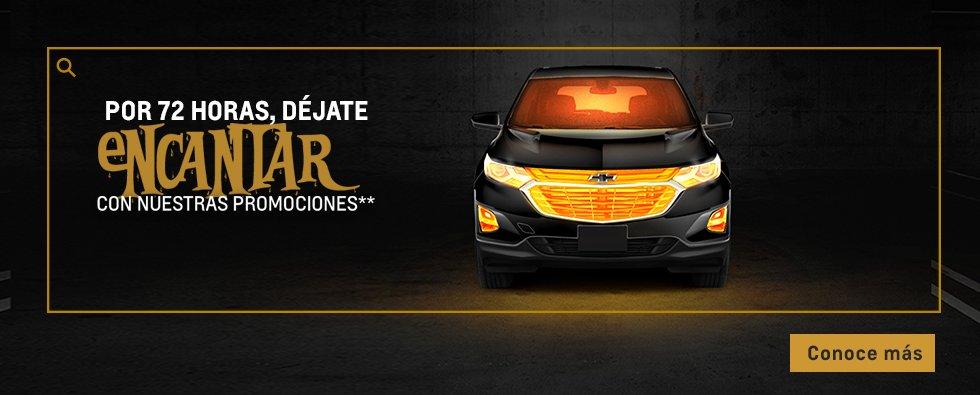 Estrena tu Chevrolet en Ayurá