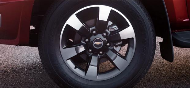 Comprar acessórios para carros na concessionária Chevrolet Ritmo