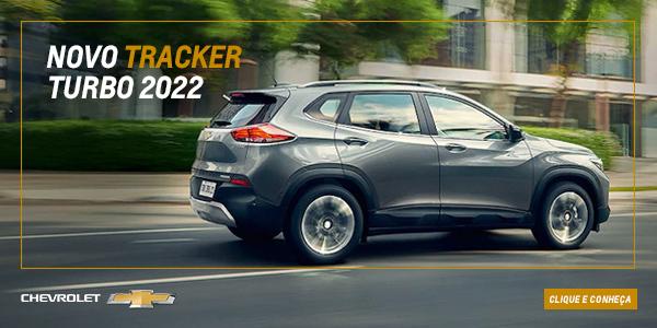 Novo Tracker Turbo 2022