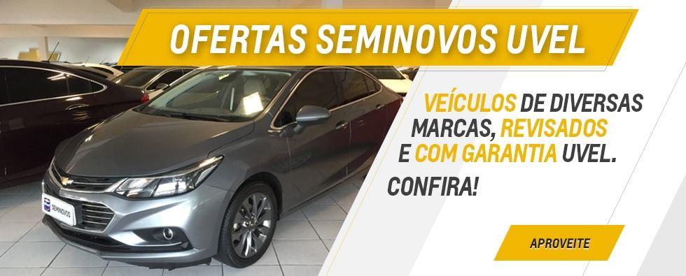 Seminovos   Uvel Rio Grande do Sul Rio Grande   Concessionária Chevrolet 03e9030f31