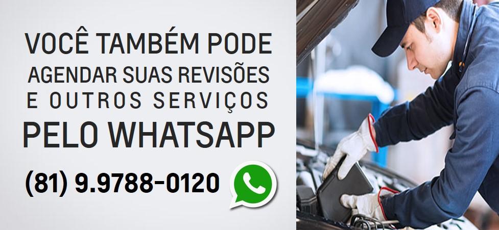 Serviços DAFONTE Caruaru PE