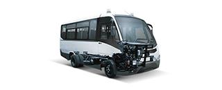 Chevrolet Bus Microbus NKR Reward Euro IV thumb