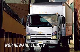 2016 chevrolet camion NQR REWARD EURO IV thumbnail