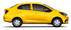 Chevrolet concesionario - Chevytaxi Plus