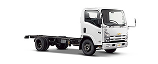 Chevrolet Camion NKR Largo - {dealer-name-location}