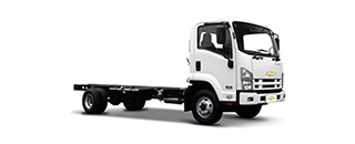 Chevrolet Camion FRR Forward Euro Thumb