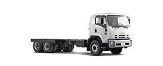 Chevrolet Camion FVZ Largo Forward Euro IV Thumb