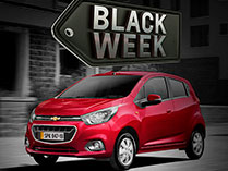 Black Week Chevrolet