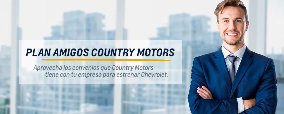 Encuentra el convenio con el que puedes llevar tu Chevrolet