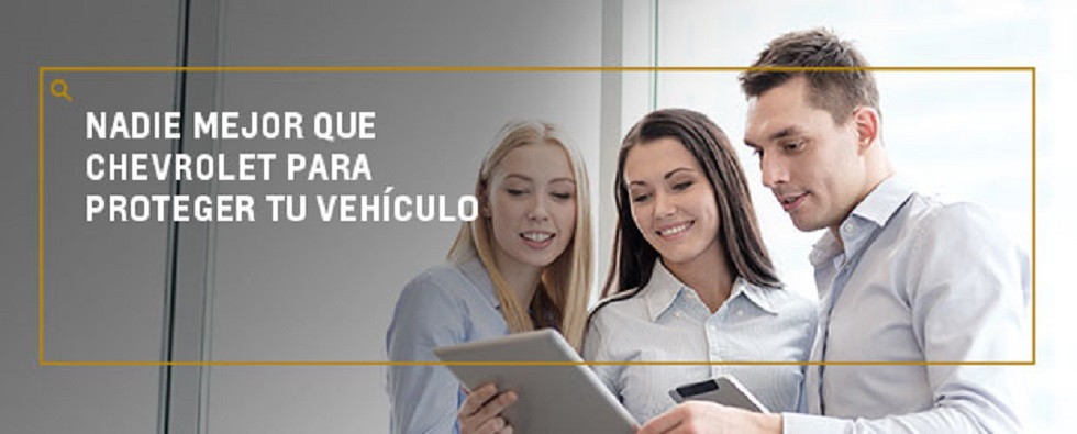 All Car Chevrolet  - Seguros